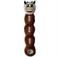 Green Bay Packers Pet Mascot Toy