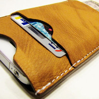 The World In Your Pocket 2 Personalized iPhone 4 by farragobags