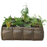 Mobile Garden Containers - A+R Store