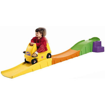 Step2 Up & Down Roller Coaster Ride-on - Step2 - 3 - 4 Years - FAO Schwarz®