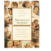 Nicholas Sparks: Limited Edition DVD Collection (7 Discs) (S) (Widescreen)