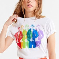 Love, Simon Rainbow Tee | Urban Outfitters