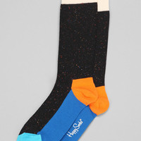 Happy Socks Five Color Sock - Urban Outfitters