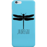 Dragonfly Jauregui by 5h2012