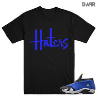 Dapper Sam Clothing Haters Laney 14s Tee