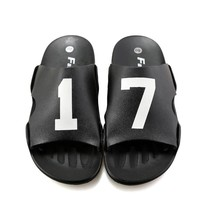 Men Sandals Beach Anti-skid Stylish Waterproof Casual Slippers [6544755139]