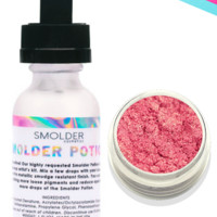 Best Selling Duo   Smolder Potion + Pink Gold   $24 VALUE!