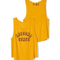 Arizona State University Boyfriend Tank