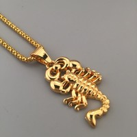 Gift Jewelry New Arrival Stylish Shiny Hot Sale Fashion Hip-hop Club Necklace [6542775491]