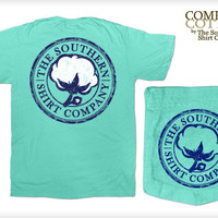 Logo by The Southern Shirt Company