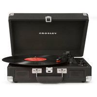 Crosley Cruiser Portable Turntable Black One Size For Men 26256910001