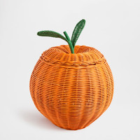 ORANGE BASKET - This week - New Arrivals | Zara Home United States