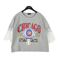 Lace Point Chicago T-Shirt