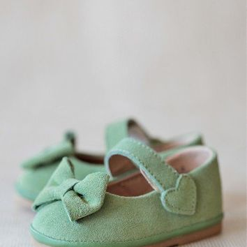 sweet mint mary jane shoes at ShopRuche.com