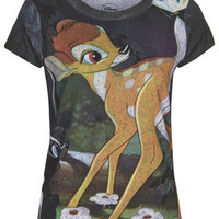 Bambi Tee by Eleven Paris - Multi