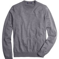 Men's Saxxon Wool Crewneck Sweater