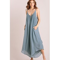 Maeve Relaxed Jumpsuit