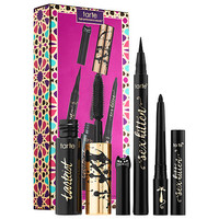 Limited-Edition Pretty & Purrrfect Eye Set - tarte | Sephora