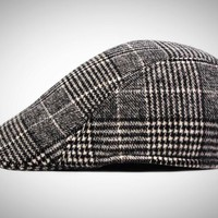 Varieties of Classic Gentlemen's Vintage Retro Flat Cap Hats