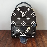Louis Vuitton LV By the Pool Women's Backpack Shoulder Bag