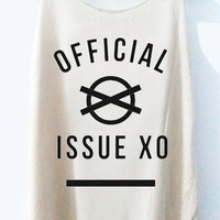 The Weeknd - Official Issue XO