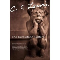 The Screwtape Letters: With Screwtape Proposes a Toast - Walmart.com