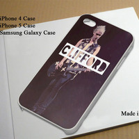 Clifford 5 Seconds of Summer Best Seller Phone Case on Etsy for iPhone 4, iPhone 4s, iPhone 5 , Samsung Galaxy s3 and Samsung Galaxy s4