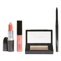MAC 'Look in a Box - All About Coral' Set ($72 Value)