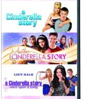 A Cinderella Story / Another Cinderella Story / A Cinderella Story: Once Upon a Song (Triple Feature)