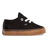 Gumsole Authentic, Toddlers