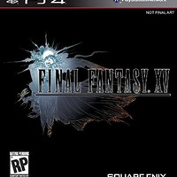 Final Fantasy XV – PlayStation 4