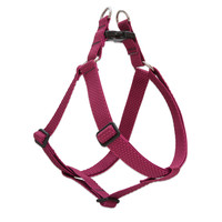Lupine Berry Step-In Large Eco Dog Harness (1 Inch)