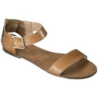 Women's Mossimo Supply Co. Tipper Sandal - Assorted Colors