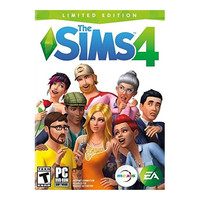 The Sims 4 Limited Edition PC Video Game