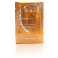 Malibu c color prepare, 0.17oz (12 single packets)