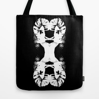 Whats the face 4  Tote Bag by Karl Wilson Photography