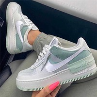 Nike Air Force 1 Shadow AF1 Sneaker