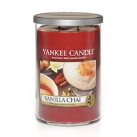 Vanilla Chai Candles | Yankee Candle