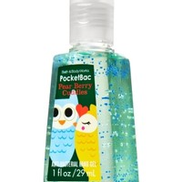 PocketBac Sanitizing Hand Gel Pear Berry Cuddles