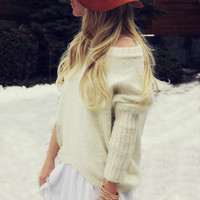 The Paige Sweater