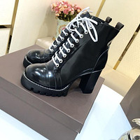 Louis Vuitton Lv Star Trail Ankle Boot #2234