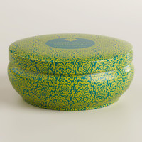 Darlington Ylang and Patchouli Candle Tin - World Market