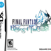Final Fantasy Crystal Chronicles: Echoes of Time - Nintendo DS (New)