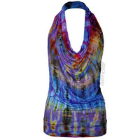 Heavenly Halter Tank Top on Sale for $34.95 at HippieShop.com