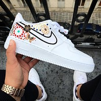 Nike Air Force 1 Af1 Cny Air Force Gym Shoes