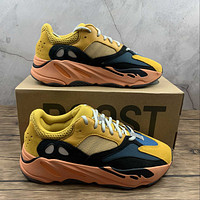 Morechoice Tuhl Adidas Yeezy Boost 700 Sun Hollow Running Shoes Low Sneaker Breathable Jogging Shoes Gz6984
