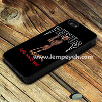 kanye west yeezus Phone Case For iPhone And Samsung Galaxy Case 2016