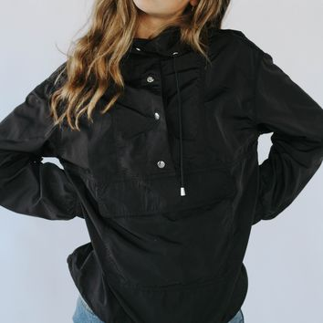 Windswept Pullover