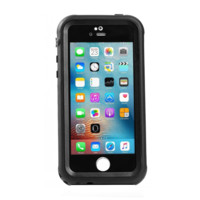 iPhone SE Waterproof Case, Nexgadget Protective Phone Case, Slim Cover for iPhon