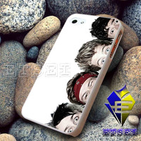 5sos eyes (5 seconds of summer)   - Case For iPhone 6, iPhone 6+, samsung note 4, note 3,iPhone 5C Case, iPhone 5/5S Case, iPhone 4/4S Case, Samsung S5, Samsung S4, Samsung S3, iPod 5, iPad mini/2/3/4, air United States Case  (AQ)